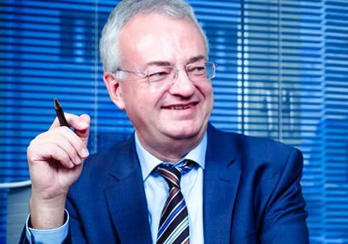 Rechtsanwalt Raimund Bürger - Medizinrecht