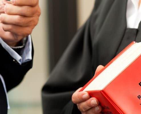 Wie hoch sind die Gebühren eines Anwalts im Medizinrecht?