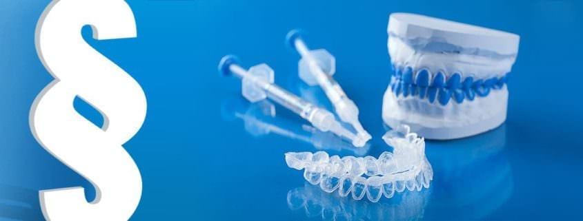 Zahnarzthaftung im Medizinrecht in Essen